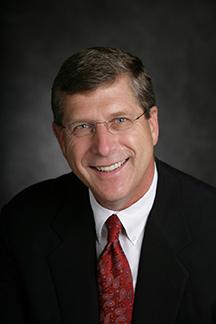 Don Schreiner, CEO