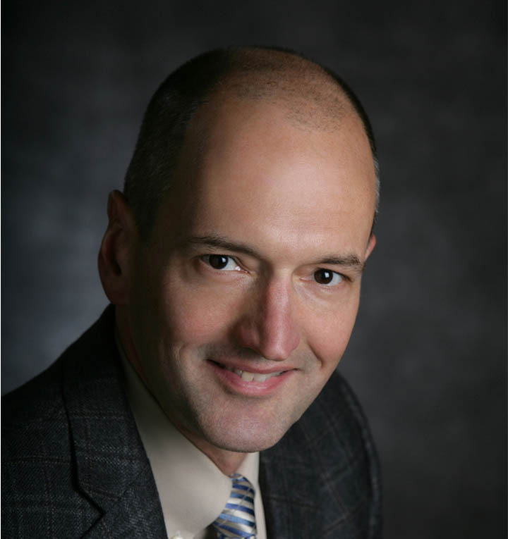 Michael Chmell, MD