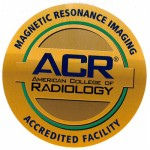 MRI Accreditation Seal