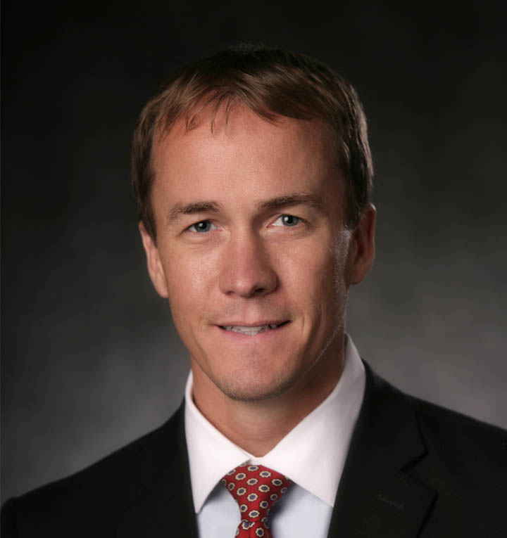 Geoffrey Van Thiel, MD