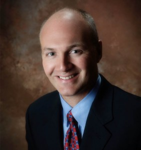 Dr. Scott Trenhaile, Sports Medicine orthopedic surgeon at OrthoIllinois in Rockford