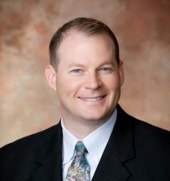 Dr. Marc Zussman, orthopedic trauma surgeon at OrthoIllinois, Rockford