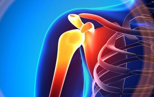shoulder labral tears