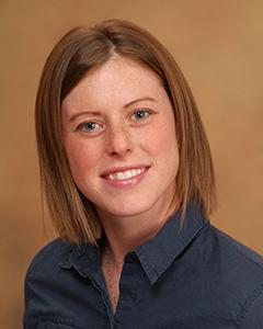 Stephanie Krueger, OTR/L, CHT
