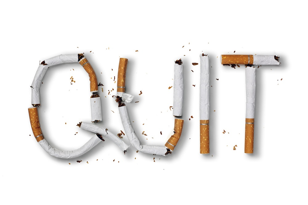 Essay on service quit smoking cigarettes