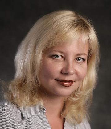 Olga Goodman, MD