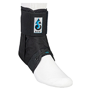 54763498a8 Another common and basic orthosis, ankle supports or Guanlets are  prescribed to address simple ankle pain caused by an ankle sprain or other  minor injury.