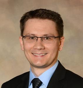 Maximilian Button, DNP, APRN, FNP-BC   Ortho Illinois